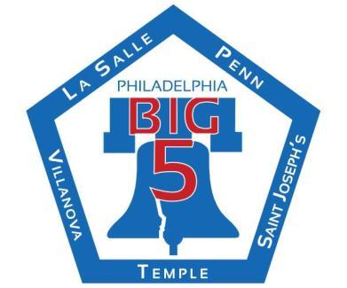 -Philadelphia Big 5