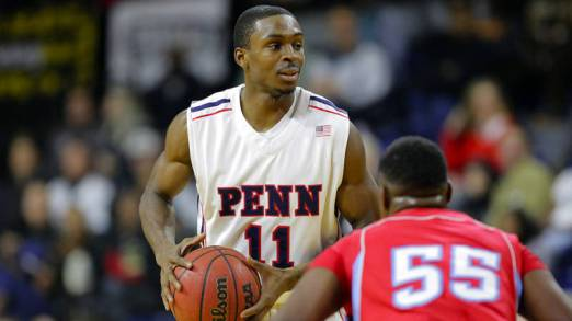 -Penn Athletics