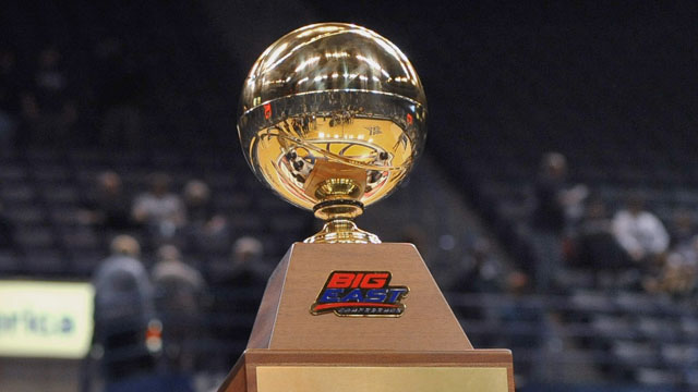 2015 big east conference final standings  u0026 tournament