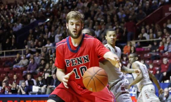 -Hunter Martin/Penn Athletics