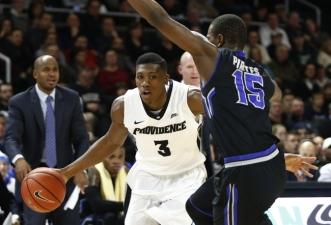 NCAA Basketball: Seton Hall at Providence